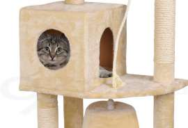 "Majestic Pet 73"" Casita Cat Tree"